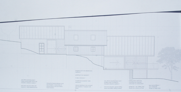 ben scrimgeour building workshop architecture and design and build angus scotland