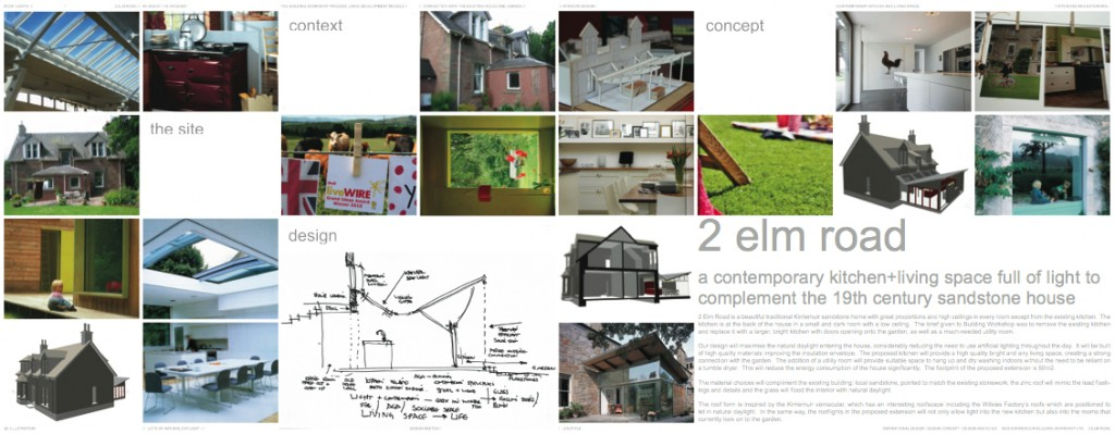 Architecture Design Workshop ben scrimgeour buidling workshop architecture design build