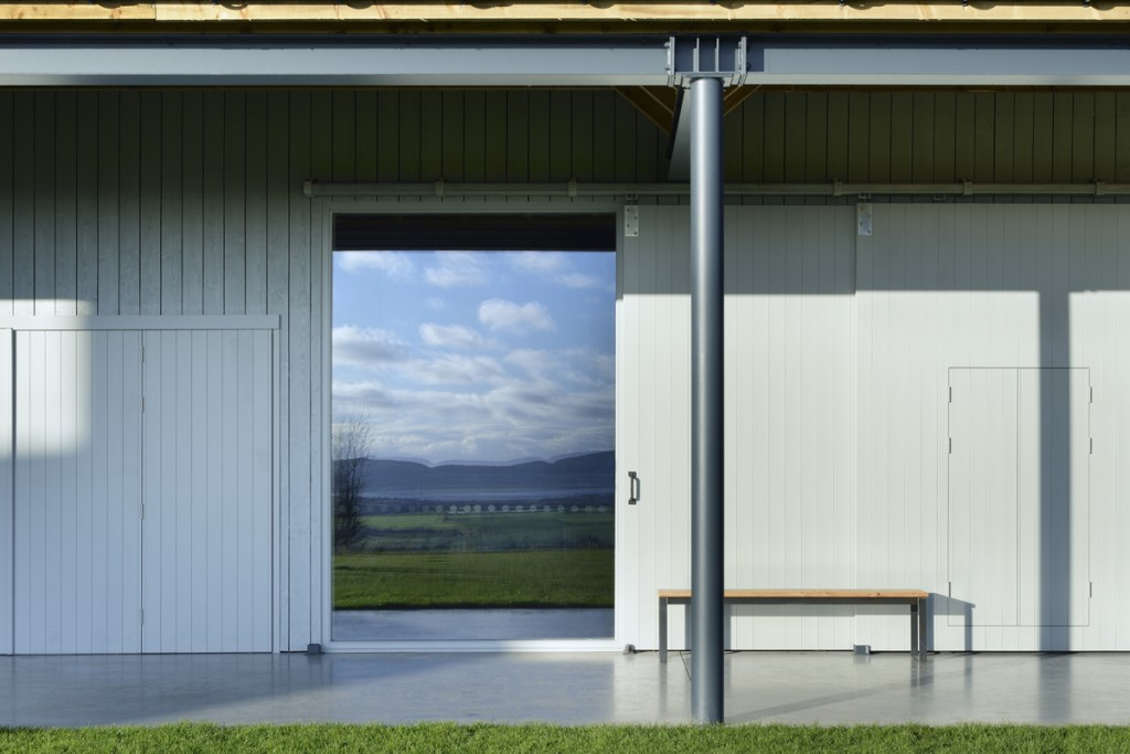 guardswell architecture award architect architecture winning perthshire dundee angus rural buildings