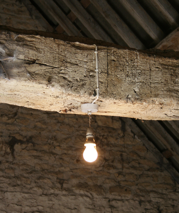 Ben Scrimgeour Building Workshop barn conversion oxfordshire architecture