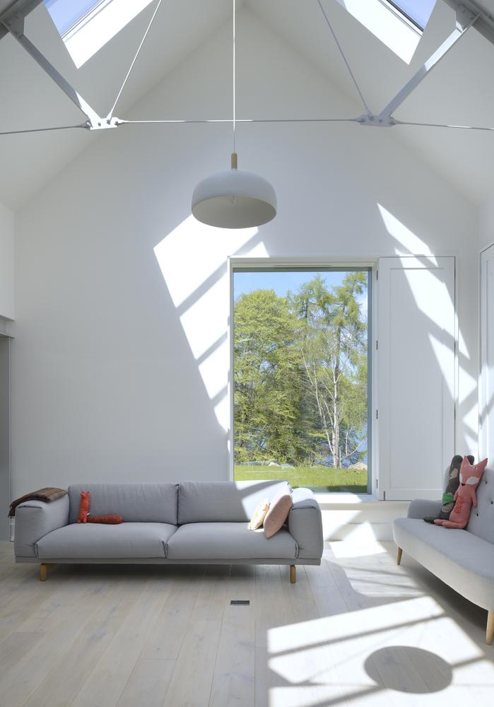 Scottish architect Lintrathen Kirriemuir